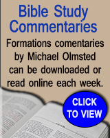 Bible study commentary